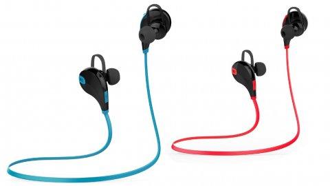 Fülhallgató 16 vagy 32 ohm