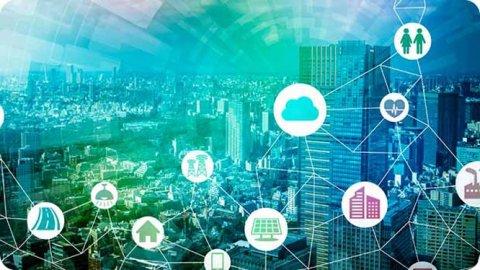 cbef8e73f6a5 A Deloitte világszinten élenjár az intelligens város technológiákkal  kapcsolatos szakmai diskurzus elősegítésében, erősítve a párbeszédet a  kormányzati ...