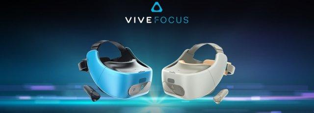 Prémium VR megoldást mutatott be a HTC VIVE - Infogazdaság