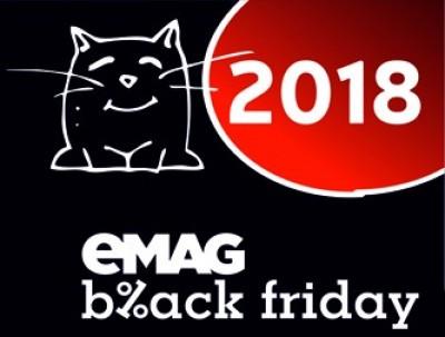 Prim hírek - Ilyen volt az idei eMAG Black Friday 29c1584d54