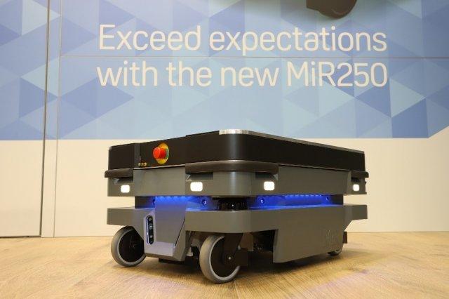 A robotok hatása a piacokra