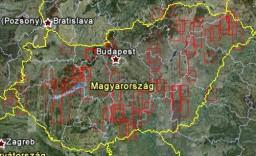 Prim Hirek Friss Magyarorszagi Felvetelek A Google Earthben