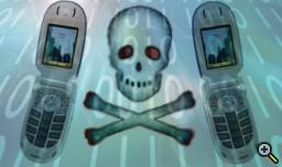 Váltságdíj - Újfajta támadások mobiltelefonon