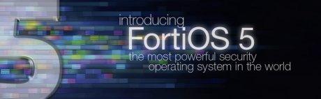Újgenerációs web alkalmazás tűzfalak a Fortinet-től