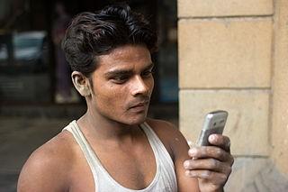 India számára is kinyilt a Wikipédia tudátára