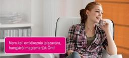 Elégedettek az ügyfelek a Telekom hangazonosítással