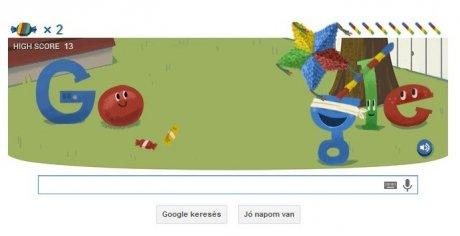 google szülinapi játék Prim hírek   Google szülinapi játék google szülinapi játék
