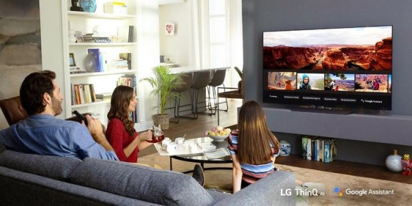 Prim News – LG ThinQ TV owners enjoy more and more countries